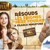 Le parc France Miniature en famille