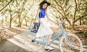 Lekker Bikes: Bike Hire - Six-Hour ($27), 24-Hour ($39), 48-Hour ($55), or One-Week ($75) with Lekker Bikes (Up to $120 Value)