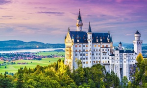 ✈ 15-Day Tour of Europe with Air from Great Value Vacations at European Tour with Hotel and Air from Great Value Vacations, plus 6.0% Cash Back from Ebates.