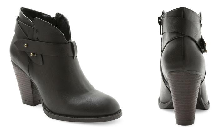 Women's Kaitlyn Ankle Boot