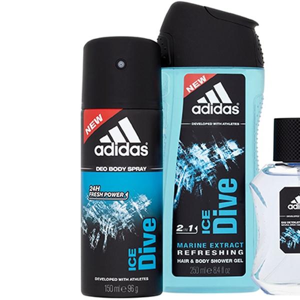 Coffrets Adidas Groupon Shopping