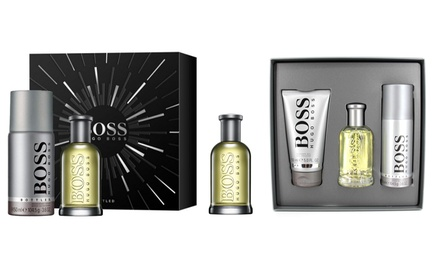 Hugo Boss Signature Eau de Toilette or Gift Set