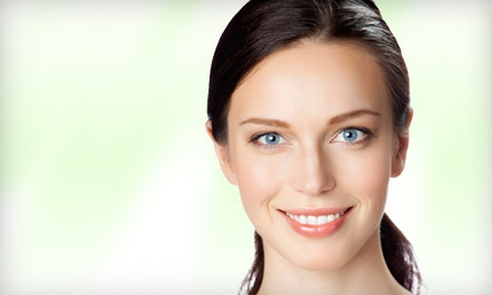 Haven Medical Spa - Bristol: $99 for Choice of Two Facial Treatmants at Haven Medical Spa in Yorkville (Up to $700 Value). Photofacial, Skin-Tightening, and Collagen-Boosting Options Available.