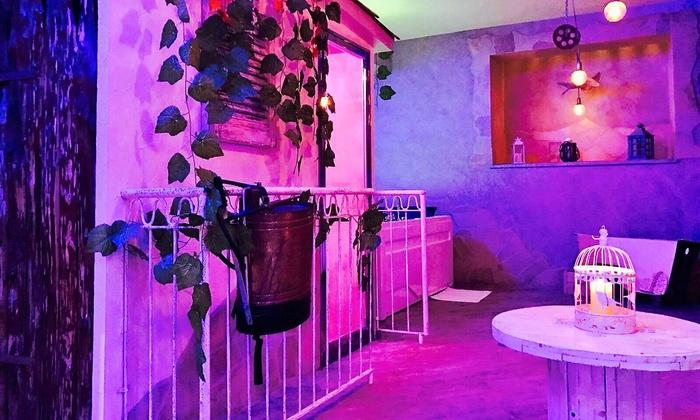 Mancini Shabby House | Groupon