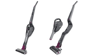 Black & Decker Cordless Lithium 2-in-1 Stick Vacuum