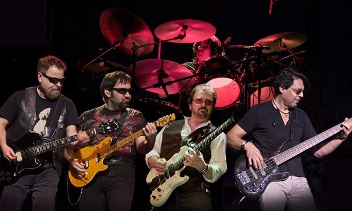 Blue Oyster Cult - Club Velvet at Hard Rock Rocksino Northfield Park: Blue Oyster Cult on Saturday, October 31, at 8 p.m.