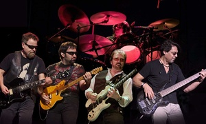 Blue Oyster Cult: Blue Oyster Cult on Saturday, October 31, at 8 p.m.