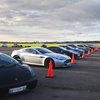 Junior Supercar Experience