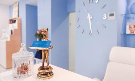 3 o 6 sesiones de LPG Cellu M6® alliance y masaje drenante manual desde 29,95 € en