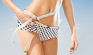 Oceanside Wellness Center: One, Three, or Six Lipo-Light Body-Contouring Treatments at Oceanside Wellness Center