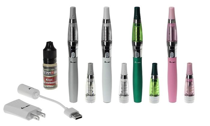 atmos optimus v2 e liquid vaporizer kit 8 piece groupon rh groupon com Atmos Optimus Vaporizer Legal Buds Atmos Optimus X