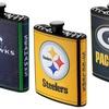 NFL Flask (7 Oz.)
