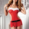 Be Wicked Santa's Naughty Little Helper 2-Piece