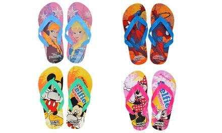 Pantofole Infradito Donna