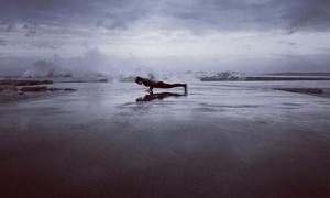 Yogabati: 5er-Karte für Yoga-Kurs, Privat-Yoga-Kurs oder Yoga-Intensiv-Workshop bei Yogabati (bis zu 50% sparen*)