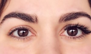 Up to 62% Off Extensions at Meg-a-Lashes at Meg-a-Lashes, plus 6.0% Cash Back from Ebates.