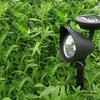 Solar Outdoor Spotlights