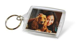 PhotoBook Shop: Porta chiavi personalizzati in 3 misure - offerto da PhotoBook Shop (sconto 80%)