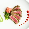 Up to 39% Off Four-Course Dinner for Two or Four at Dressler's