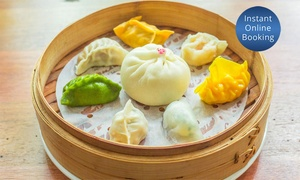 Dumpling Republic: $25 for $50 to Spend on Chinese Food and Drinks for Minimum Two People at Dumpling Republic