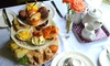 The Bingley Arms - Bardsey: Afternoon Tea with an Optional Bottle of Prosecco for Two at The Bingley Arms (Up to 42% Off)