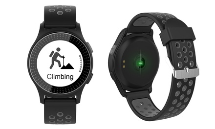 Montre sport connectée GPS