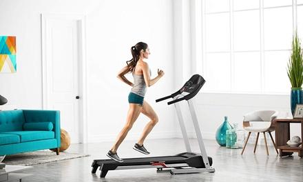 Esercizi e Fitness