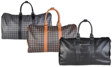 90 Cuir Sac Au Versace Choix59 À UnisexeModèles Dos 4qARL35j
