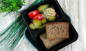 Dieta wegetariańska: 3-dniowy catering od 148 zł i więcej opcji z firmą Perfekcyjna Dieta