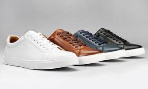 Harrison Royal Men's Lace-Up Sneakers (Sizes 8, 9, 12)