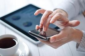 Screen Genius iPhone Repair - We Come To You!: $80 Off $100 Worth of Mobile Phone / Smartphone Repair