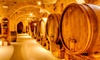 Up to 63% Off for Beer- or Wine-Making Class