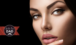 Skintastic Tattoos and Piercing: $199 for Eyebrow Microblading at Skintastic Tattoos and Piercing (Up to $850 Value)