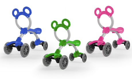 Bicicleta para niños Oferta en Groupon
