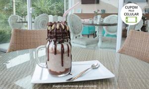 Patrícia Goedert Doçaria – Centro: Patrícia Goedert Doçaria – Centro: 1 ou 2 Cupshakes de Nutella