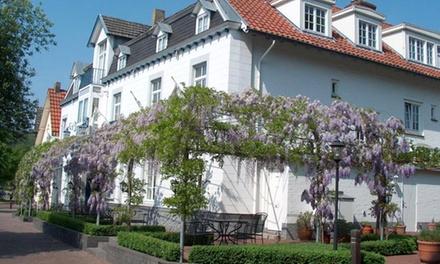 Bernachten Im 100 Jahre Alten Hotel Groupon