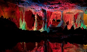 Up to 40% Off Guided Cave Tour at Grand Caverns, plus 6.0% Cash Back from Ebates.