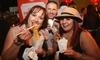 Noodling Around: A Late Night Party presented by Thrillist - TALDE Miami Beach at The Confidante Hotel: Noodling Around: A Late Night Party presented by Thrillist on Saturday, February 25, at 10 p.m.