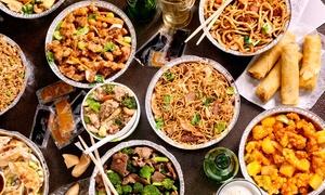 Suki noodles: Menu asiatique 3 services pour 2 ou 4 personnes dès 24,99€ chez Suki noodles