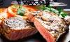DIAVOLO ROSSO - Diavolo Rosso: Menu tipico toscano con un litro di vino per 2 o 4 persone da Diavolo Rosso (sconto fino a 65%)