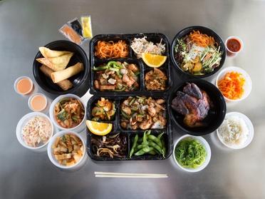 $6 for $10 Toward Food and Drink at Shokudo Kitchen