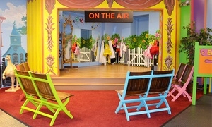 KidsPlay Children's Museum: KidsPlay Children's Museum Visit for Two, Four, or Six (Up to 38% Off)