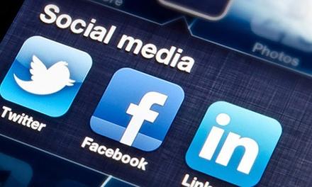 Online cursus Social Media Marketing + diploma
