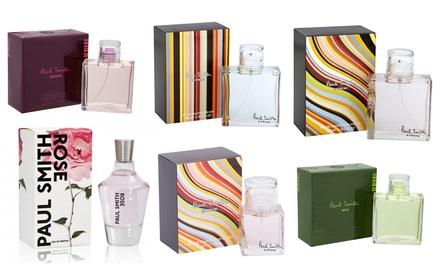 Paul Smith Original, Extreme or Rose Eau de Toilette or Eau de Parfum 50ml or 100ml Spray for Men or Women