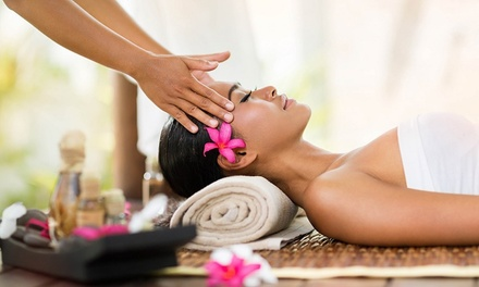 Pamper Pkg: 80 Mins for One ($69) or 180 Mins for Two People ($335), Cantik Spa Thai and Balinese Wellness (Up to $700)
