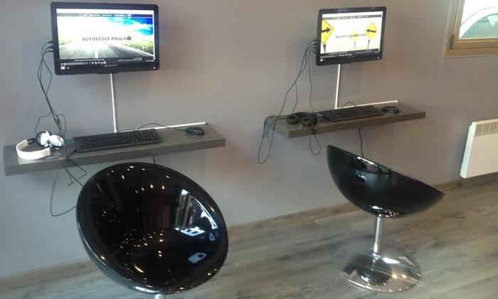 20h de conduite auto ecole pas cher groupon. Black Bedroom Furniture Sets. Home Design Ideas