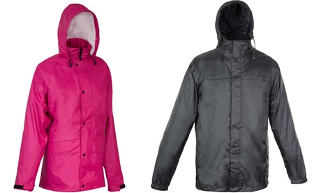 Mossi Women's Ultralight Rainwear