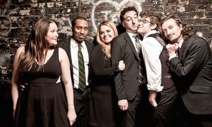 """The Second City - 50 Years of Funny """"Hooking Up With The Second City"""": The Second City – 50 Years of Funny """"Hooking Up with the Second City"""" on Friday, June 3, at 8 p.m."""