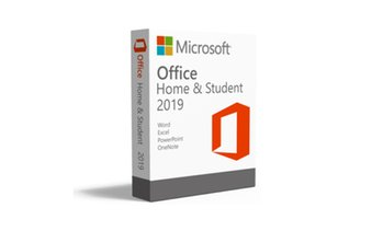 Microsoft Office 2019 Home