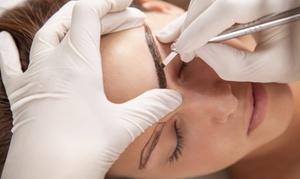 L'Essentiel Espace Beauté Ovela: Permanent Makeup or Microblading Session at L'Essentiel Espace BeautéOvela (Up to 79% Off)